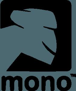 mono framework icon