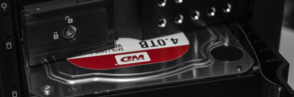 mount-disk
