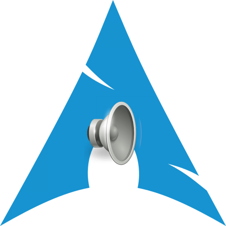 Configure Audio on Arch Linux