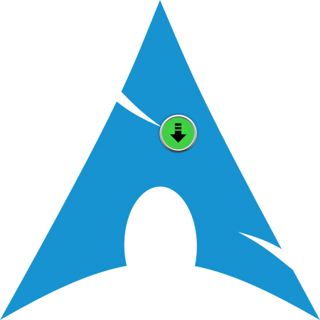 NZBGet Arch Linux