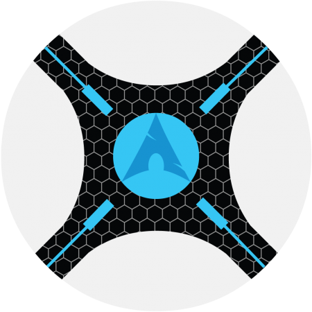 Sonarr Arch Linux