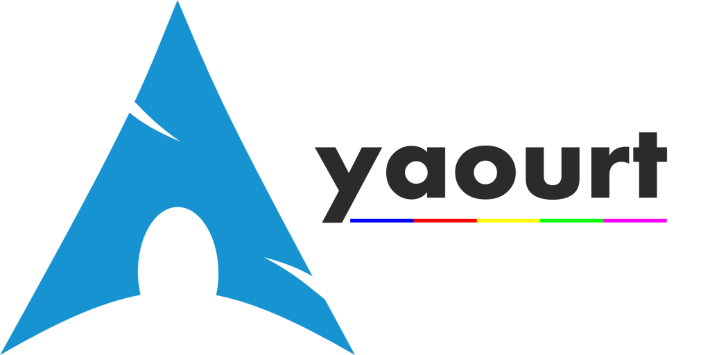 Install Yaourt on Arch Linux