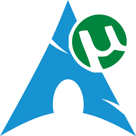 Install uTorrent Server on Arch Linux