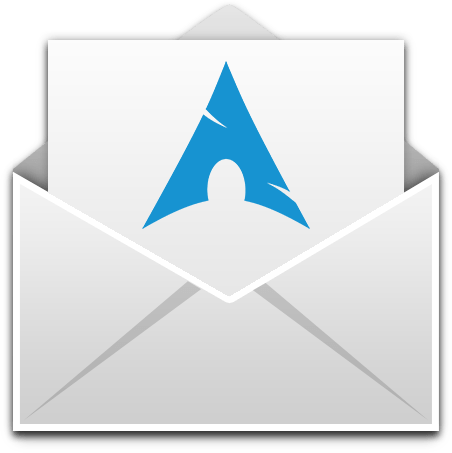 arch-linux-email-logo