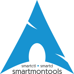 arch-linux-smartmontools