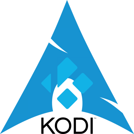 Install Kodi on Arch Linux