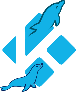 Kodi MySQL Database on Arch Linux