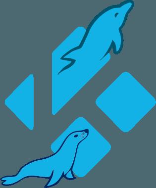 Kodi MySQL Database on Arch Linux
