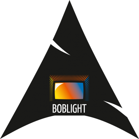 Ambilight with Boblight Add-on & Kodi / XBMC on Arch Linux