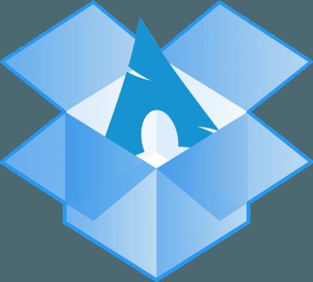 Dropbox Command Line Arch Linux