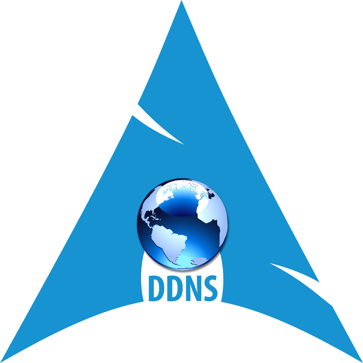 Custom Dynamic DNS Service on Arch Linux | DominicM