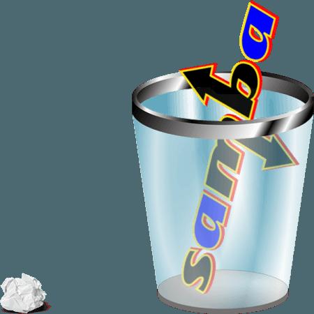 samba-recycle-bin
