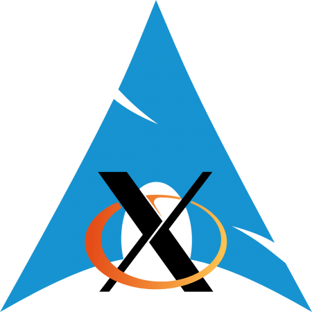 Install Xorg X11 Window System on Arch Linux