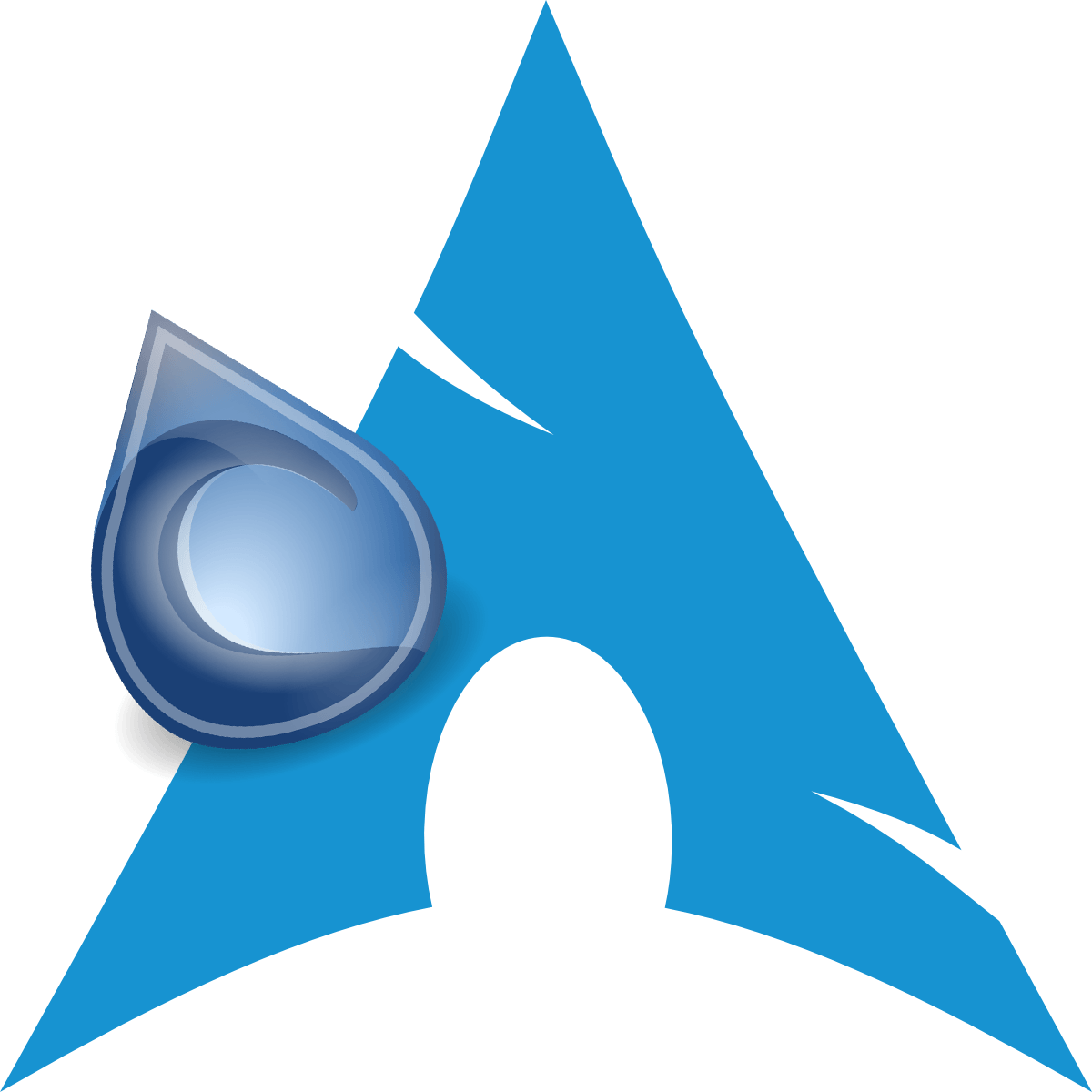 Install Deluge on Arch Linux | DominicM