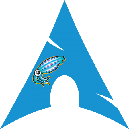 Squid Web Proxy Caching on Arch Linux