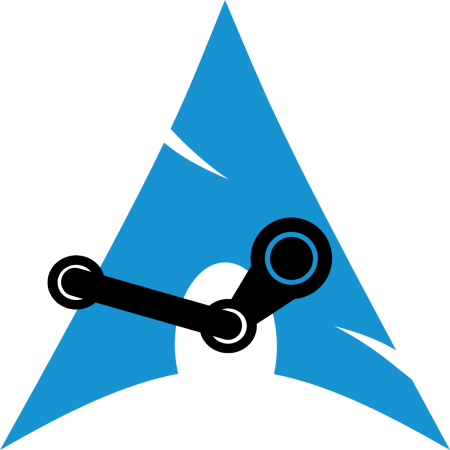 Install Steam on Arch Linux