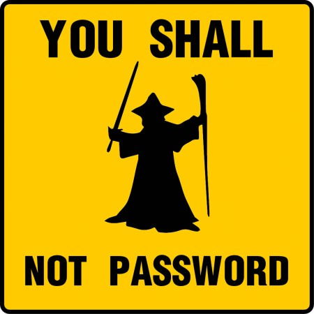 You Shall Not Password - Password-less SSH login