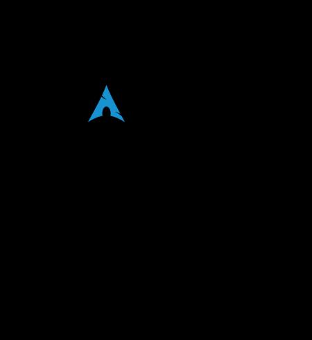 Jackett Arch Linux logo
