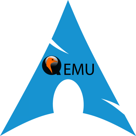 GPU Passthrough with QEMU on Arch Linux | DominicM
