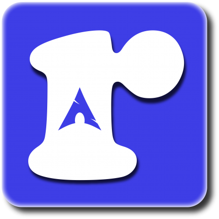 rTorrent Arch Linux logo